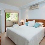 Villa 9 masterbedroom