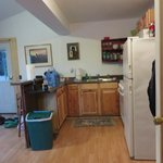 View of kitchen - there's a dining area that's not pictured.