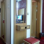 suite from inside