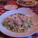 classic shrimp dish.