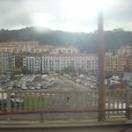 la hermosa Donostia