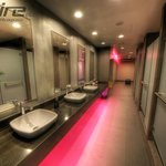 Aspire by Fitcorp Asia - Women's Change Rooms