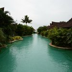 Photo de Kumarakom Lake Resort