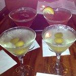 $5 Martinis!