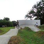 The Bathala Bike Park of Momarco