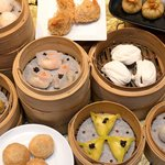 Dim Sum Buffet Lunch
