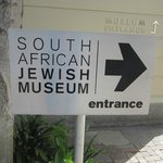 Welcome to the SA Jewish Museum