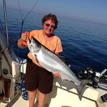 Prime Time Sport Fishing Charters Foto