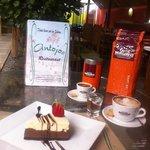cafetería y repostería