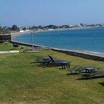 Photo de Hydroussa Hotel - Skiros
