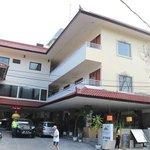 Photo de Hotel Karthi