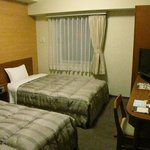 Foto de Hotel Route-Inn Fujieda Ekikita