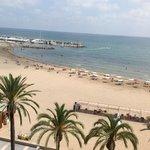 Hotel Casablanca Playa Photo