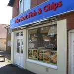 'Best Fish & Chips' - Peacehaven.