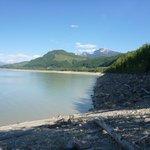 Kinbasket Lake
