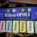 Hiltonopoly