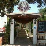 Фотография Rest. Capri