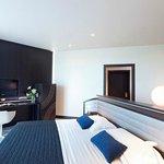 Golf Hotel**** - Interno camere
