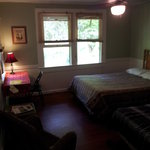 Pine Tree Room