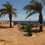 Bedouin MOON village