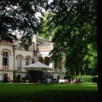 Paszkowka Palace Hotel Foto
