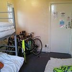 The 3 bed dorm