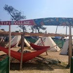 Welcome to Tipi Village