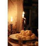 Marta im Kerzenlicht II