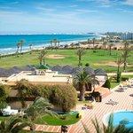Nour Palace Resort Foto