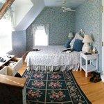 Une des petites chambre