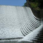 Hakusui Dam