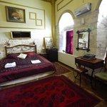 Osman Hamdi Bey room