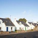 Type B Houses