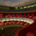 A view of our auditorium form the Upper Circle