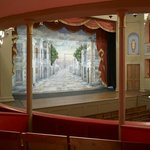 The Stage from the Dress Circle