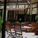 Photo of Hotel Zur Goldenen Sonne