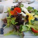 "Signature Salad at ""88"""