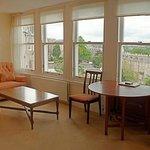 Peploe Apartment - Sitting Room