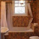 Avocet Bathroom
