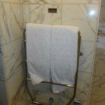 Towel Warmer (broken)