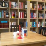 Bar Libreria Macondo