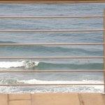 Watch world class surfing all year round