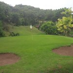 Golf Area at Body Holiday