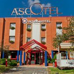 Façade Inter-hôtel Ascotel