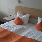 Best Western Soleo Hotel Am Park Foto
