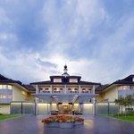 Foto de Hotel Hof Weissbad