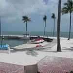 view of water sports rental