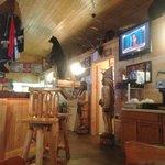 Wigwam Bar