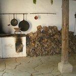 La réserve du bois