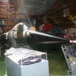 Lockheed CF-104 Starighter